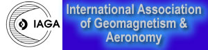 International Association of Geomagnetism and Aeronomy Home