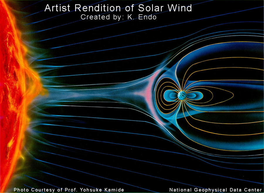 Geomagnetism Frequently Asked Questions
