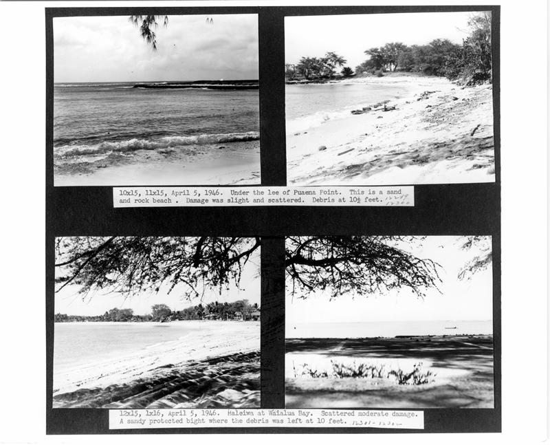 Puaena Point