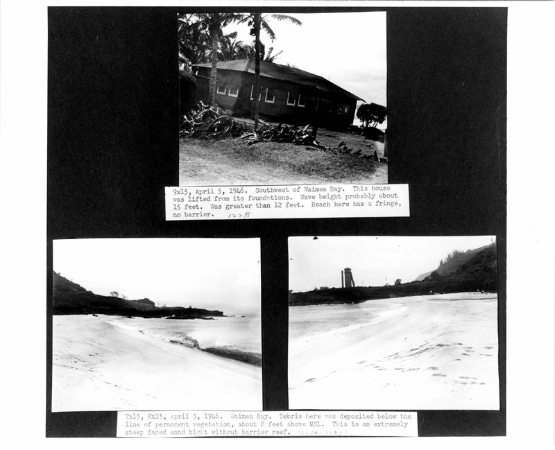 Waimea Bay, Pupukea