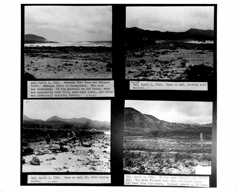 Koko Head and  Makapuu Point