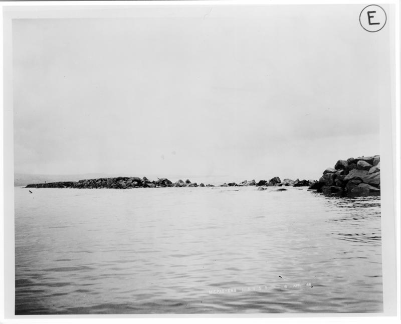 Hilo Harbor