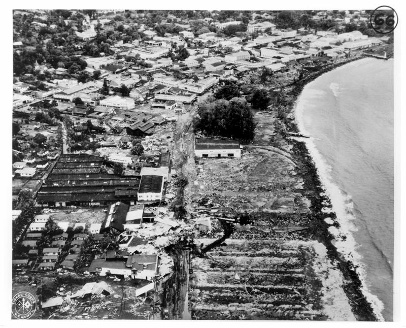 Kamehameha Avenue