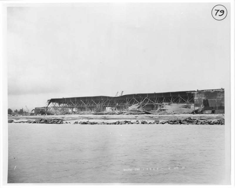 Hilo Pier
