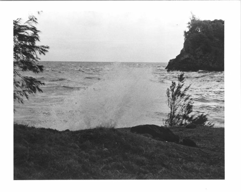 Kapanaea Beach