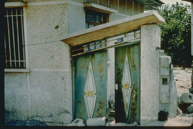 Differential Settlement, Liquefaction, Iran