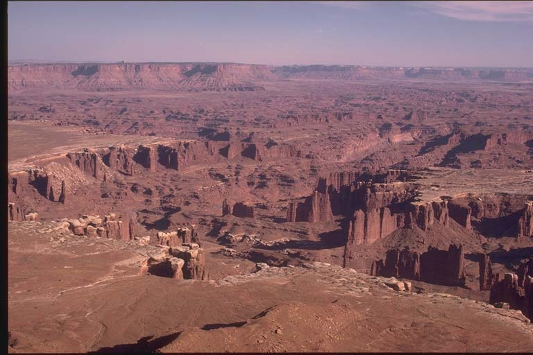 Canyonlands, Moab, Utah