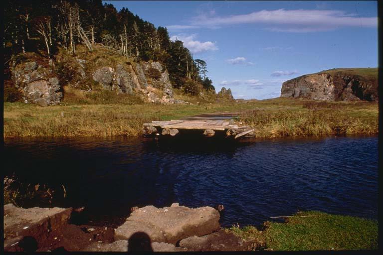 Gorobets Bay