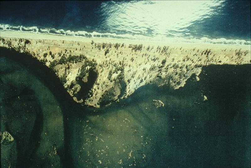 Sissano Lagoon