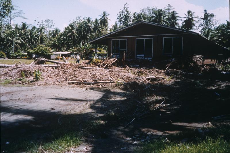 Arop Community School