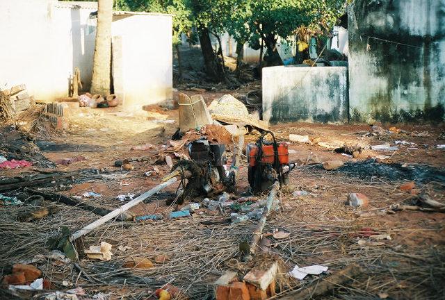 Mudaliar Kuppam/Villupuram District/Tamil Nadu/ India