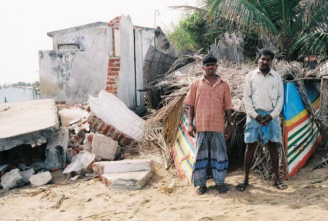 Sulerikattu Kuppam/Kancheepuram District/ Tamil Nadu/India