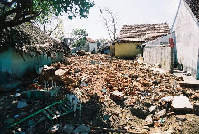 Karaikal/Union territory of Pondicherry/ India