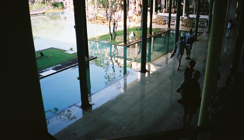 Triton Hotel, Sri Lanka