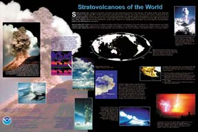 Image for Stratovolcanoes of the World, 2000