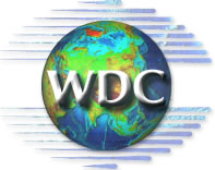 World Data Center System, WDC Logo.