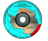 Image for SDLS-16 Antarctic Peninsula