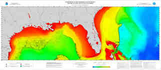 Image for Gulf of Mexico, Report MGG-16, 2000